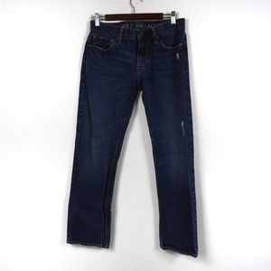 Y175 AEO Straight Jeans Size 29/30